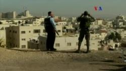 Israel aumenta presencia militar