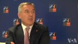 Đukanović: Crna Gora u prestižnom društvu