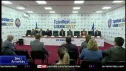 Kosova në heshtje zgjedhore