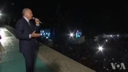 土耳其大选尘埃落定 埃尔多安当选连任