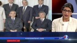 گزارش گیتا آرین درباره گزارش کمیسیون آزادی مذاهب آمریکا و اشاره آن به ایران