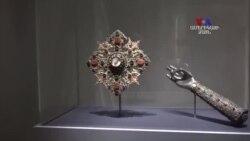 Բարի Լույս: Արամ Ավետիսյան՝ այցելություն Ալեք Մանուկյանի թանգարան