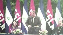 Punto de Vista: Undemocratic Moves in Nicaragua