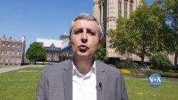 Коронавірус у Великій Британії: статистика, що робить влада Відео