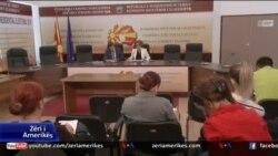 Heshtje parazgjedhore në Maqedoninë e Veriut