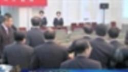 薄熙来被免职-(2)香港记者萧洵连线报道