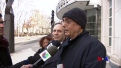 前秘魯足協主席在國際足協案中被判無罪 (粵語)