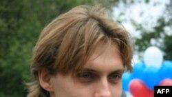 Илья Барабанов