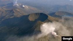 Japanski vulkan Io
