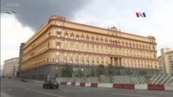 Ռուսաստանը լրտեսության մեղադրանք է ներկայացրել ԱՄՆ-ի քաղաքացուն