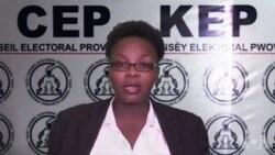 Ayiti-Eleksyon: Responsap KEP yo Prezante yon Plan pou Eleksyon yo Rive Reyalize