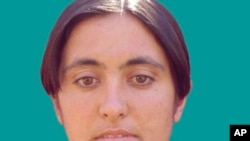 "Shirin Alam Hooli, (DOB: June 3, 1981) was arrested in May 20O7. On December 19th 2009 she was sentenced to death for being a ""Mohareb"" (enemy of God) for her alleged involvement in Free Life Party of Kurdistan (PJAK). She was hanged Sunday, May 9, 2010"