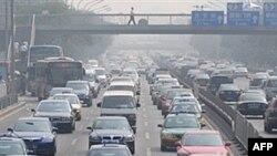 Một cuộc nghiên cứu mới đây thấy rằng trung bình các cư dân Bắc Kinh mất đến 52 phút để đến cơ quan