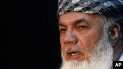 اسماعیل خان، وزیر انرژی و آب افغانستان