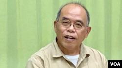 香港民意研究所副行政總裁鍾劍華表示,香港人在今屆東京奧運對中國運動員的反感,寄託了過去幾年對中國元素的負面情緒(美國之音/湯惠芸)