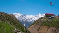 سیاحوں کے لیے گلگت بلتستان کے مہمان خانے