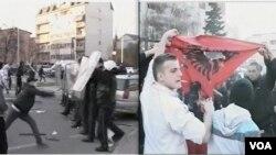Macedonia tensions