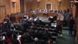 United States Senate Committee on Foreign Relations: The Future of Zimbabwe