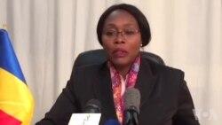 N'Djamena dément formellement les allégations portées contre le président Deby (vidéo)