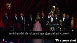Kosovo, BAFTA