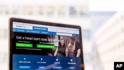 Gobierno de EE.UU. se enfocará en atraer nuevas inscripciones para el Obamacare hasta el 31 de enero.