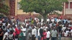 Cancelado concurso para professores em Luanda - 1:35