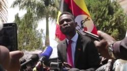 Uganda's Kyagulanyi Urges President Museveni to be More Democratic