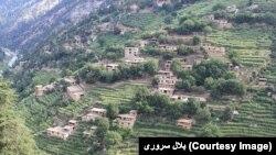 باشندگان محلی نورستان مشتاق پذیرایی و میزبانی از گردشگران اند