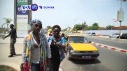 VOA60 AFIRKA: SENEGAL Mata A Senegal Na Amfani Da Fasahar Zamani Da Dubarun Kasuwanci Domin Shiga Fagen Hadahadar Fasahar Wayar Salula