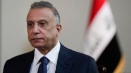 PM Irak Mustafa al-Kadhimi