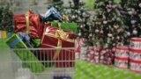 Inflasi dan Gangguan Pasokan Mengancam Belanja Akhir Tahun