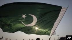 تظاهرات ضد حکومت پاکستان در کشمیر تحت ادارۀ آن کشور