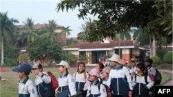 Việt Nam cảm kích trước sự giúp đỡ của Làng Trẻ em SOS Quốc tế