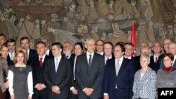 Peta ambasadorska konferencija u Beogradu