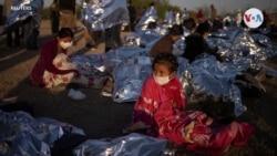 """""""No vengan de esta manera, nunca"""", advierte la Casa Blanca a inmigrantes indocumentados"""