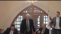 2013-04-03 美國之音視頻新聞: 塞浦路斯財長辭職