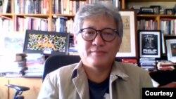 Andreas Harsono, peneliti senior Human Rights Watch. (Foto: pribadi)
