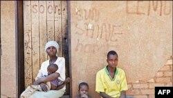 Nhiều triệu người dân Angola chỉ tiếp cận được một cách hạn chế với các dịch vụ xã hội cơ bản