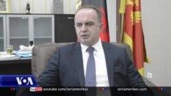 Lista Shqiptare në zgjedhjet palamentare në Mal të Zi