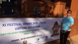 Festival Wimbe 2020, em edição virtual solidária, promove turismo em Cabo Delgado