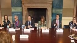 ГМФ: Присуството на западниот бизнис сектор ќе го намали национализмот во Југоисточна Европа
