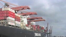 Ships Face Tougher Environmental Regulations at California Ports