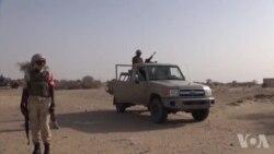 L'armée continue de sécuriser la frontière contre l'invisible Boko Haram au Niger (Vidéo)