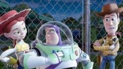 اسکار و سه رقیب سرسخت رده بندی انیمیشن
