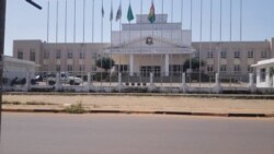 Guiné-Bissau: CEDEAO ordena a demissão do Governo de Faustino Imbali