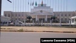 Palácio do Governo da Guiné-Bissau