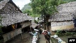 Thái Lan muốn cho hồi hương người tỵ nạn Miến Điện