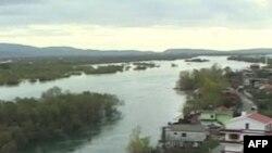 Vazhdon situata problematike nga përmbytjet në zonën e Nënshkodrës