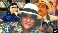 ہندی فلموں کے نامور ولن گوگا کپور چل بسے