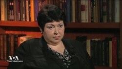 Екатерина Егорова: изоляция Путина – самая непродуктивная стратегия